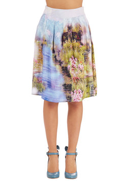 Mellow Meadow Skirt