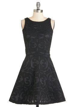 Romantic Feeling Dress