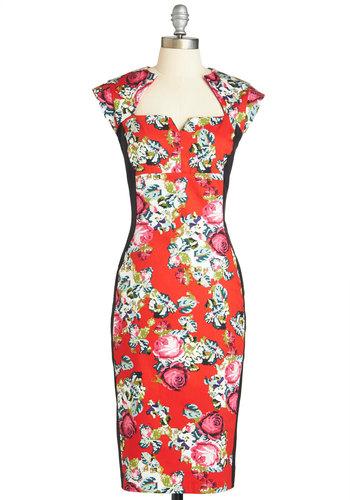 Fresh Take on Fabulous Dress