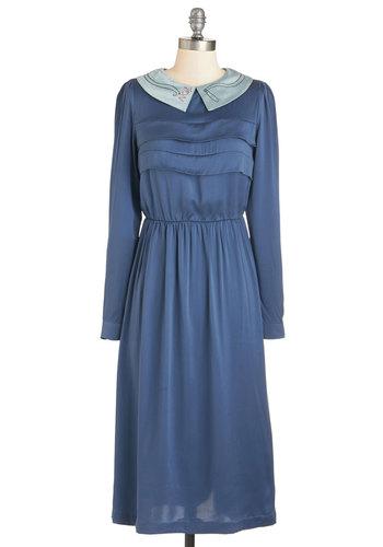 Wholly Smokin' Dress