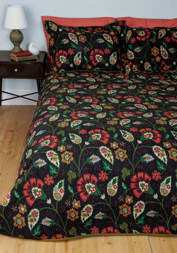 Repose and Quiet Quilt Set in Full/Queen