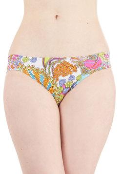 Trina Turk Always Makes a Splash Swimsuit Bottom