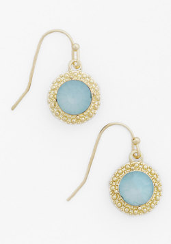 Dainty Debut Earrings
