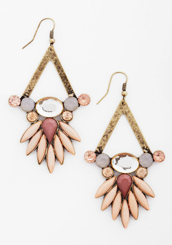 Neutral Luminance Earrings