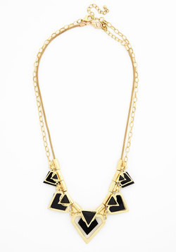 Layered Luxe Necklace Set