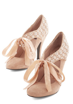 Air of Elegance Heel