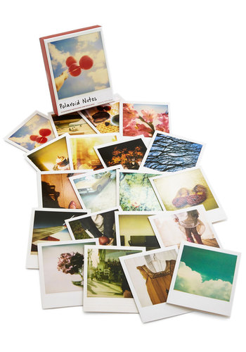 Worth a Thousand Words Notecard Set by Chronicle Books - Multi, Handmade & DIY, Travel, Good, Under $20, Hostess