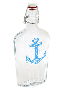 Spirited Cheers Bottle