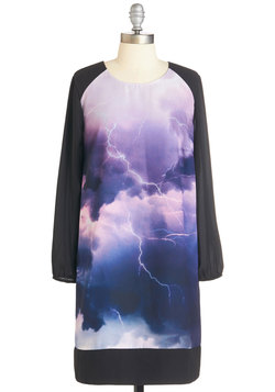 Take the World by Storm Dress