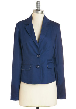 Business as Versatile Blazer