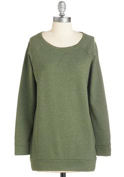 Your Coziest Choice Sweatshirt