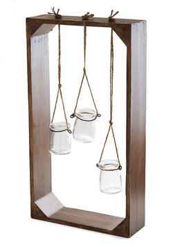 Hang in Flair Vase Set