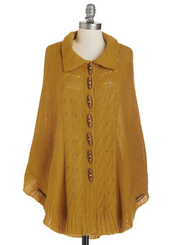 Hearth and Soul Cardigan
