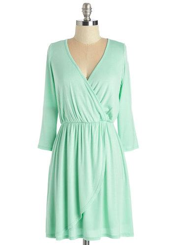 Softest Whisper Dress
