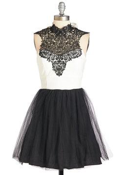 Spotlight on You Dress