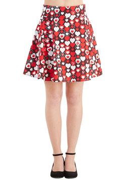 Sweet Your Heart Out Skirt