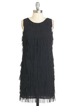 Swish Fulfillment Dress
