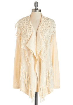 Charm the Chill Away Cardigan