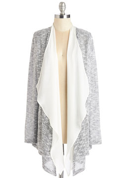 Snuggle Up to Simplicity Cardigan