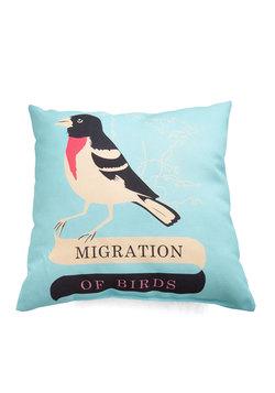 Migrate-est Comfort Pillow
