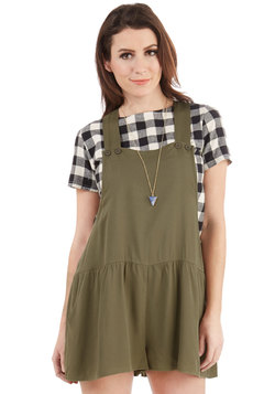 Windswept Whimsy Overalls