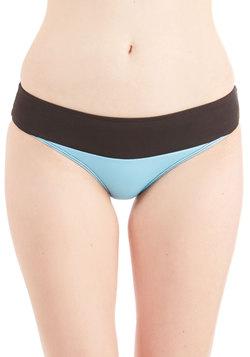 Beach Volleyball Swimsuit Bottom