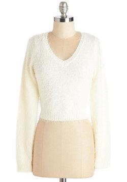Soft Simplicity Sweater