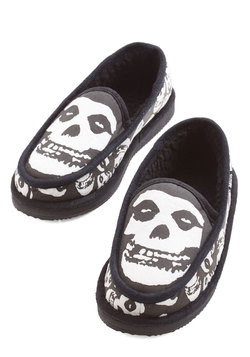 If the Shoe Misfits Slipper