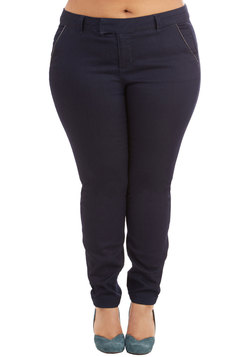 Everyday and Night Pants in Plus Size