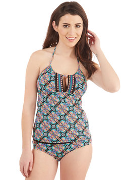 What Are You Wading For? Swimsuit Top