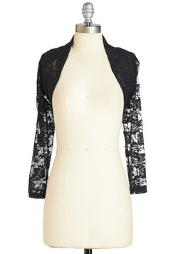Intrigued by Intricacy Cardigan