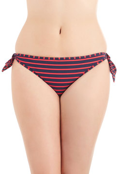 Gracious Coast Reversible Swimsuit Bottom