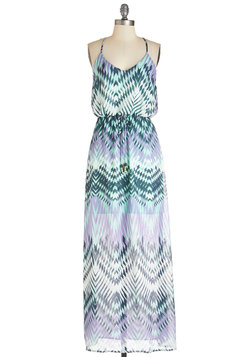 Tropical Locales Dress