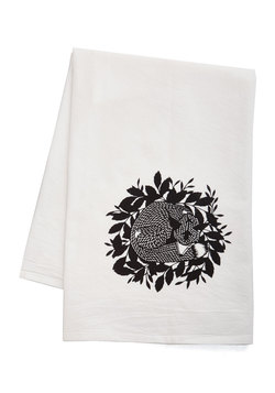 Sly and Dry Tea Towel