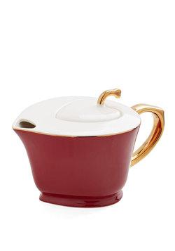 Dream and Sugar Teapot