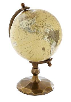 Oh My Lands! Globe