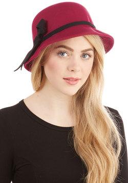 Color Your Coif Hat
