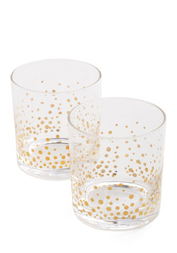Daily Bubble Glass Set