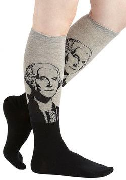 Fits the Bill Socks in George