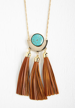 Vivid Verve Necklace