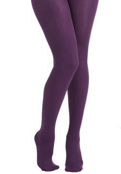 Accent Your Ensemble Tights