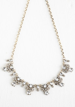 Flashbulb Fab Necklace