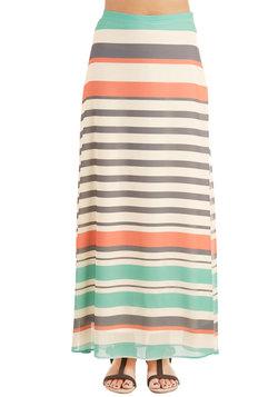 Beachy Bliss Skirt