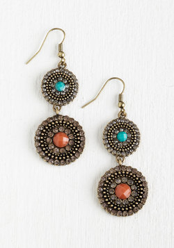 Harmonious Hangout Earrings
