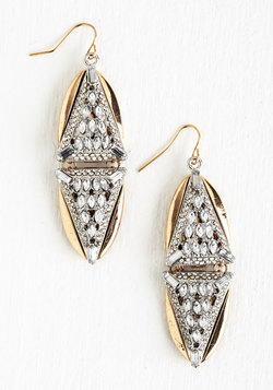 Lovely in Opulence Earrings