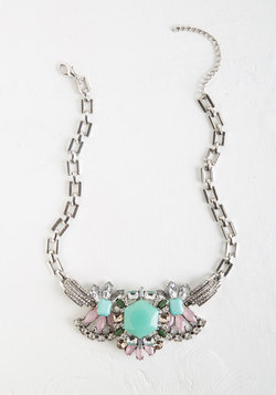 A Gleam Come True Necklace