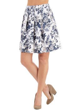 You Better Be-leaf Skirt