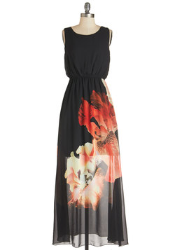 Winery Concert Dress