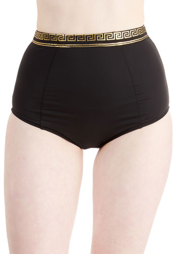 You're in Luxe! Swimsuit Bottom