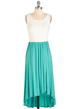 Lagoon Lovin' Dress